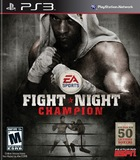 Fight Night: Champion (PlayStation 3)